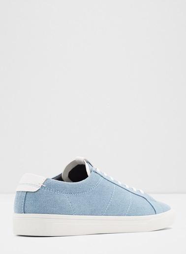 Aldo Karlo - Mavi Erkek Sneaker Mavi